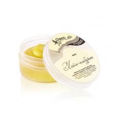 Гидрофильное масло-бальзам для умывания  ЖЕЛЕ ЛАЙМ-ИМБИРНОЕ для жирной кожи, склонной к акне 60g ChocoLatte