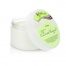 Гель-мусс для мытья волос   БЕЛЫЙ ВИНОГРАД мыльные орехи, сок винограда для всех типов волос, питание, укрепление 280ml ChocoLatte