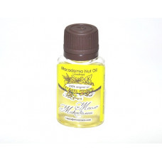 Масло  МАКАДАМИИ  Macadamia Nut Oil Refined рафинированное  20 ml, 100% original oil