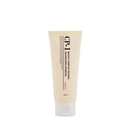Протеиновый шампунь для волос 100ml   CP-1   Esthetic House