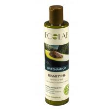 Шампунь для волос  ПИТАТЕЛЬНЫЙ  для слабых и секущихся волос  250ml Eco Lab