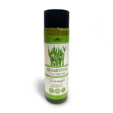 Шампунь   БАМБУК   бессульфатный   для жирных и нормальных волос   250 ml СпивакЪ
