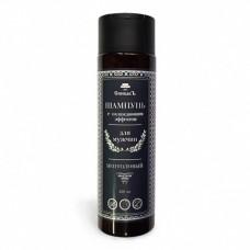 Шампунь   МЕНТОЛОВЫЙ   для мужчин   с охлаждающим эффектом   250 ml СпивакЪ